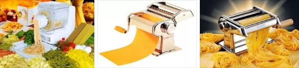 машина для макаронных изделий